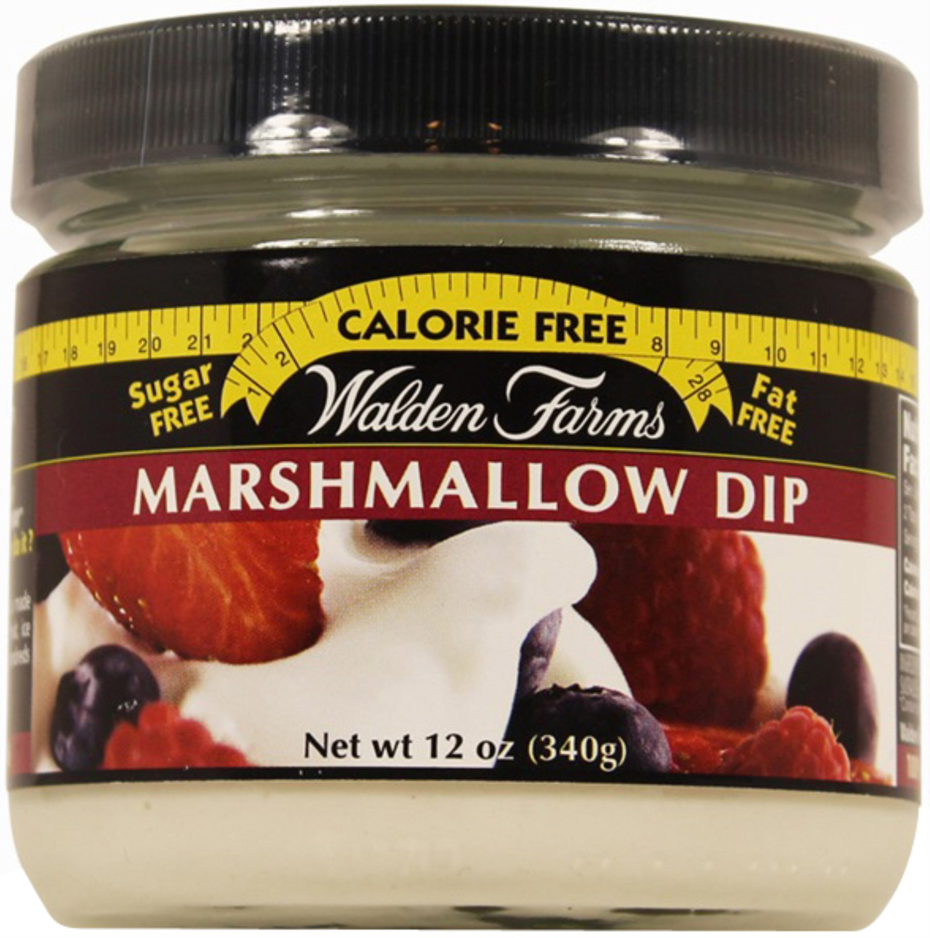 Walden Farms Marshmallow Dip,  - Walden Farms