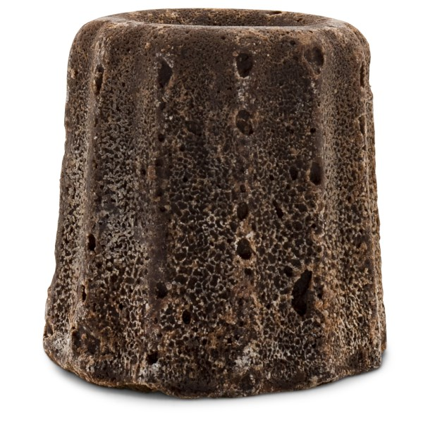 Lamazuna Fast Schampotvål Utan Eterisk Olja 1 st Normalt hår - Choklad