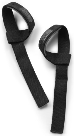 Better Bodies Lifting Straps