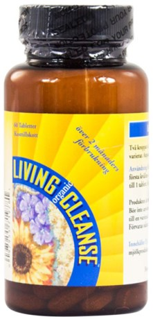 Vital Body & Soul Living Cleanse