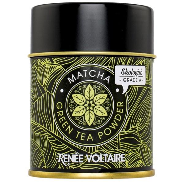 Renee Voltaire Matcha Green Tea Powder 30 g