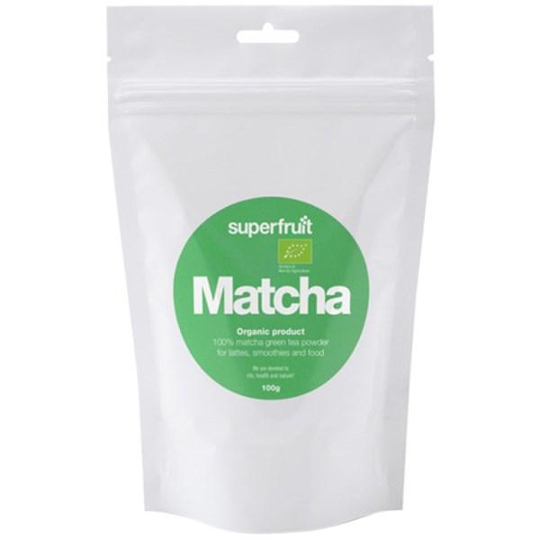 Superfruit Matcha 100 g