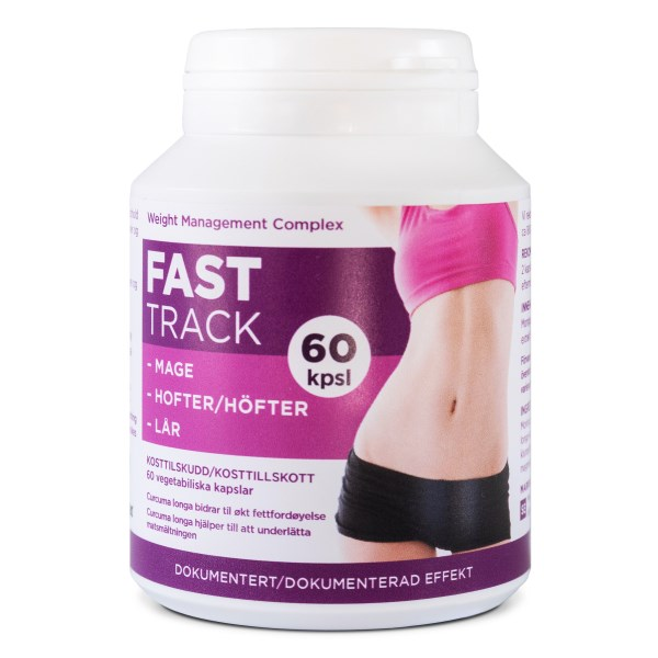Medica Natumin FastTrack 60 kaps