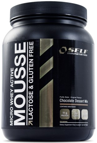 Micro Whey Active Mousse