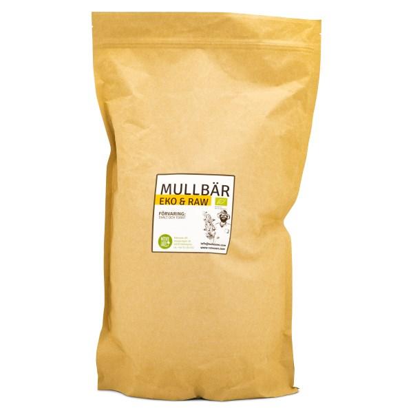 Mother Earth Mullbär Premium Vita EKO 2 kg