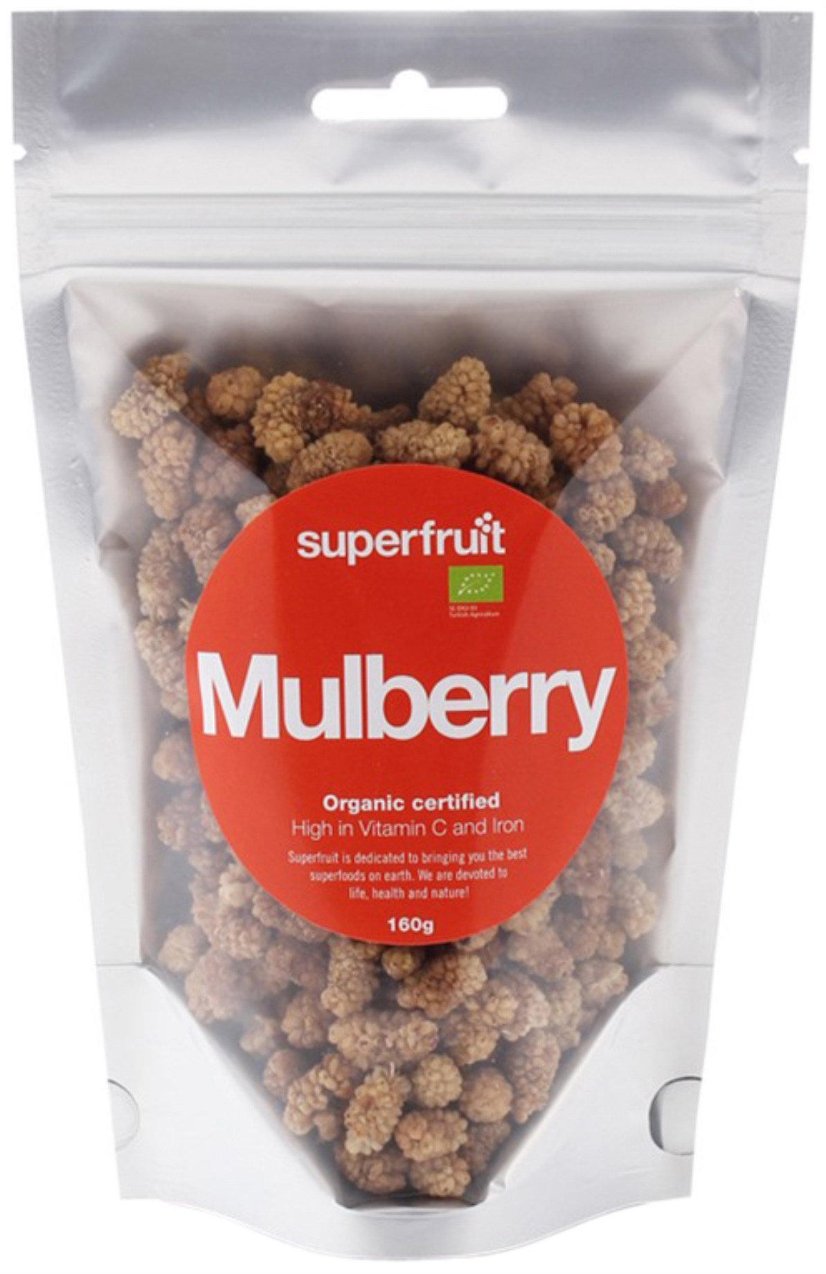 Superfruit Mullberry,  - Superfruit