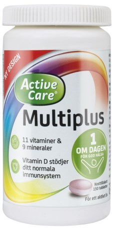 Active Care Multiplus