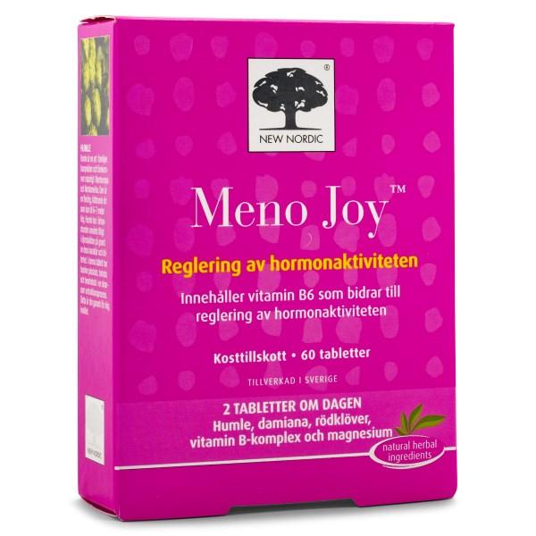 New Nordic Meno Joy 60 tabl
