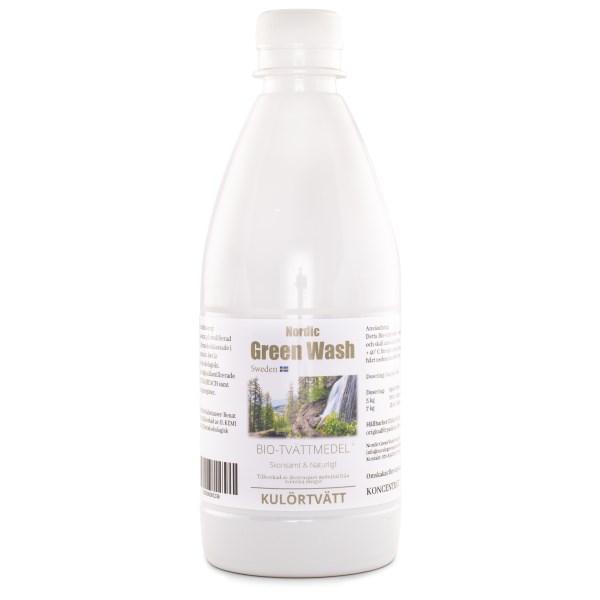 Nordic Green Wash Kulörtvätt 500 ml