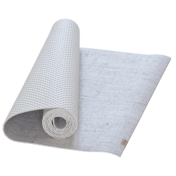 Nyttadesign Yogamatta Eco Yoga Mat 4 mm Natur