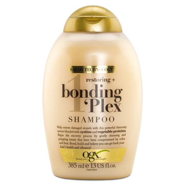 OGX Bonding Plex Schampoo 385 ml