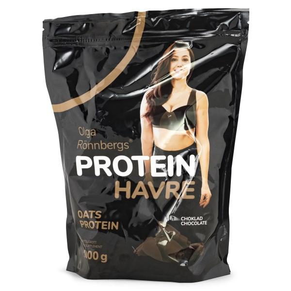 Olga Rönnbergs Havreprotein Choklad 1 kg