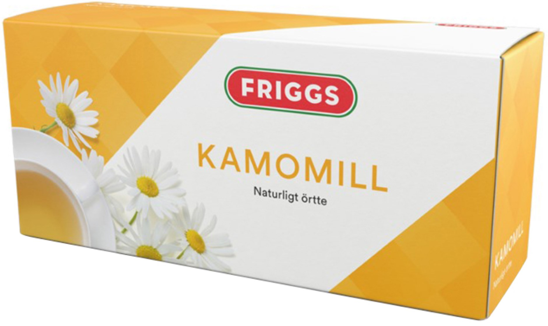 Friggs Örtte Kamomill,  - Friggs