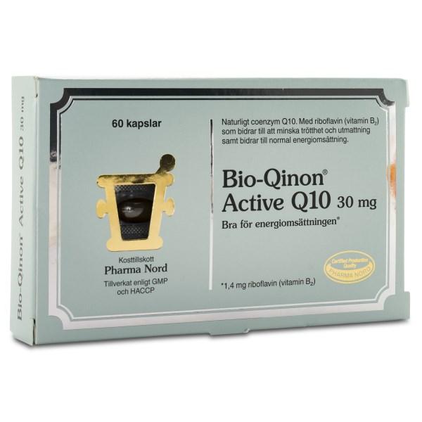 Pharma Nord Bio-Qinon Q10  60 kaps