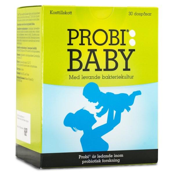 Probi Baby 30 dospåsar