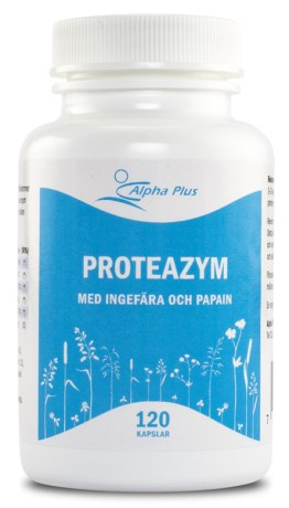 Alpha Plus ProteaZym
