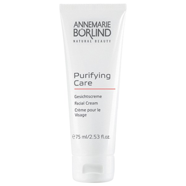 A.Börlind Purifying Care Facial Cream 75 ml