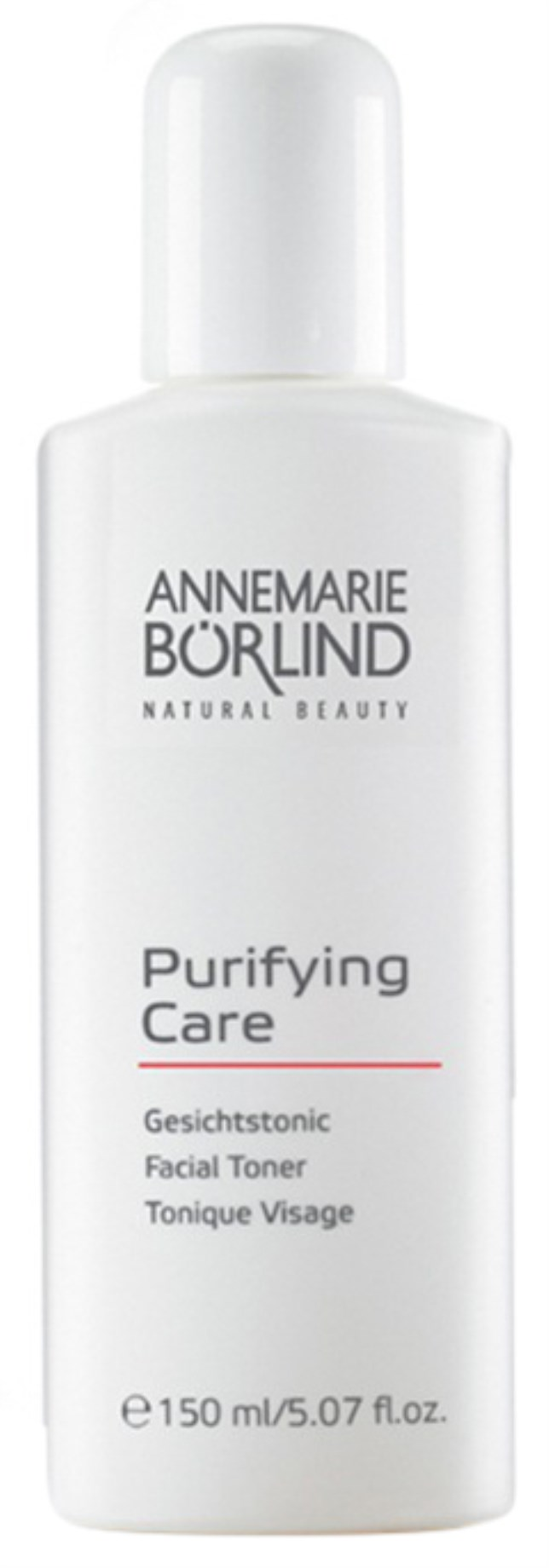 A.Börlind Purifying Care Facial Toner,  - Anne-Marie Börlind