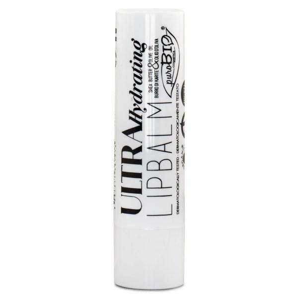 puroBIO Ultra Hydrating Lipbalm 5 g