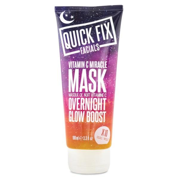 Quick Fix Facials Vitamin C 100 ml