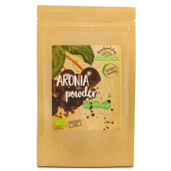 Rawfoodshop Aroniapulver 100 g