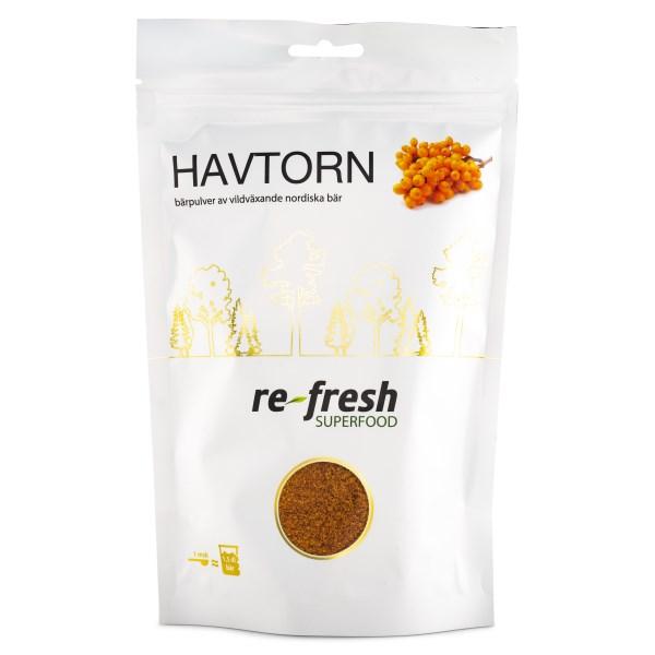 Re-fresh Superfood Havtorn Superfood 125 g