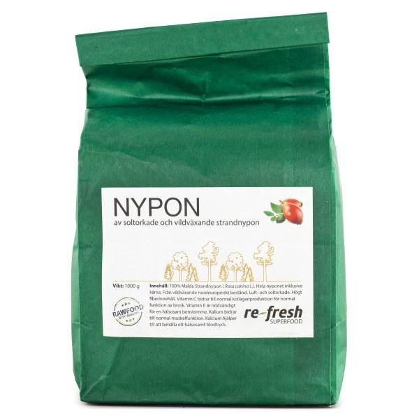 Re-fresh Superfood Nypon Superfood 1 kg