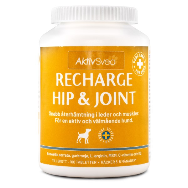 Recharge Hip & Joint 100 tabl