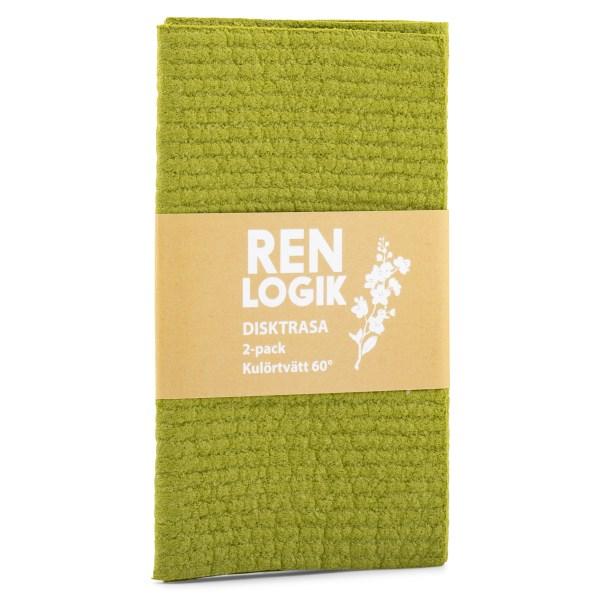 Ren Logik Disktrasa 2-pack