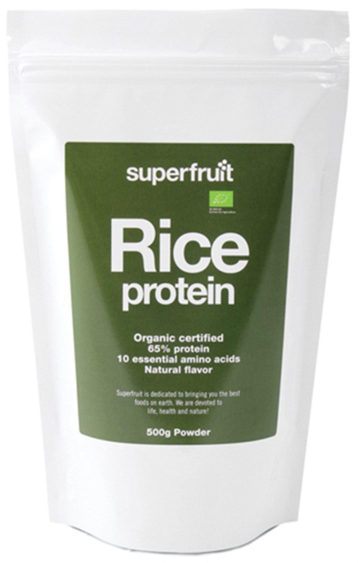 Superfruit Risprotein,  - Superfruit