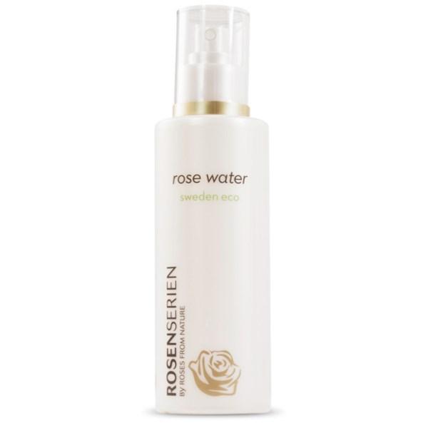 Rosenserien Rose Water 200ml