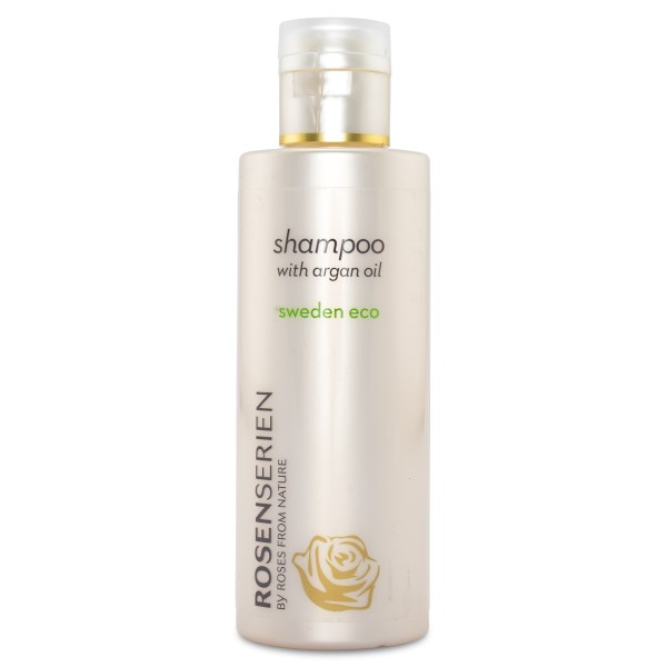 Rosenserien Shampoo with Argan Oil 200 ml
