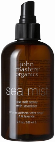 John Masters Organics Sea Salt Spray