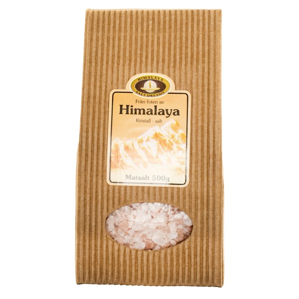 Selamix Himalaya Matsalt 3-5mm 500 g