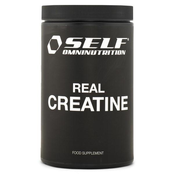 Self Omninutrition Real Creatine 500 g