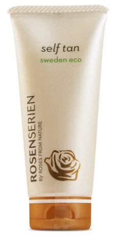 Rosenserien Self Tan