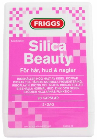Friggs Silica Beauty