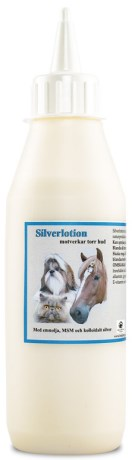 Ion Silver Silverlotion