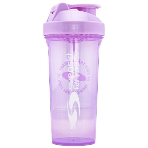 SmartShake Lite Medium 800 ml Light Purple