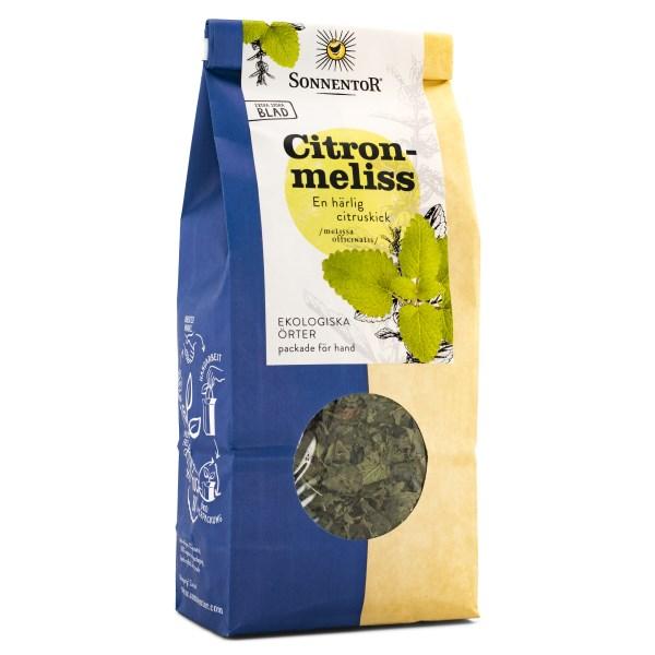 Sonnentor Citronmeliss 50 g