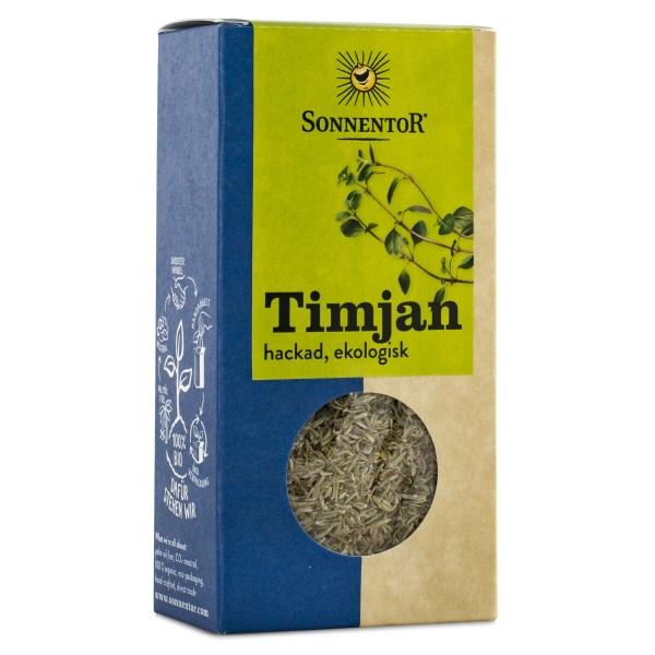 Sonnentor Timjan 20 g