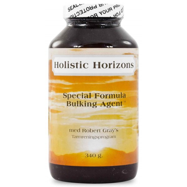 Holistic Horizons Special Formula Bulking Agent 340 g