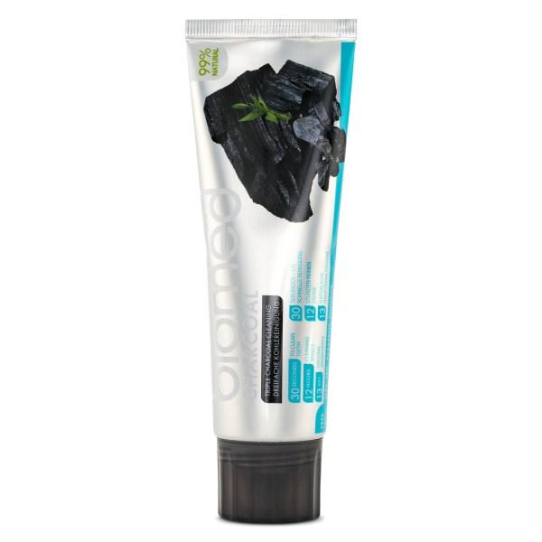 Splat Biomed Tandkräm Charcoal 100 g