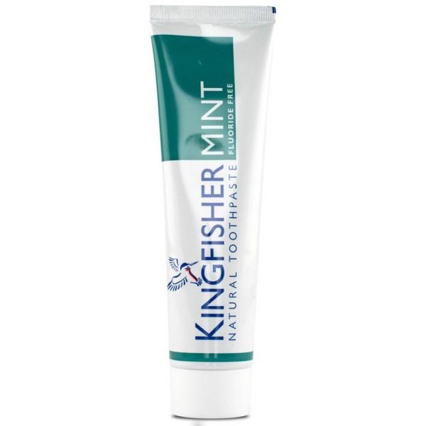 Kingfisher Tandkräm Mint 100 ml