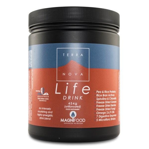 Terranova Life Drink 454 g