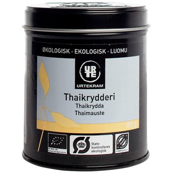 Urtekram Thaikrydda 80 g