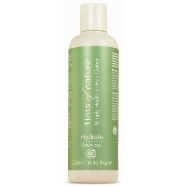 Tints of Nature Hydrate Shampoo 250 ml