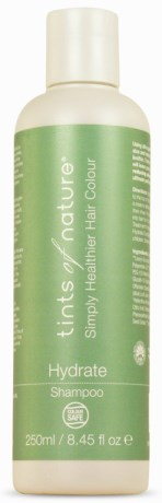 Tints of Nature Hydrate Shampoo