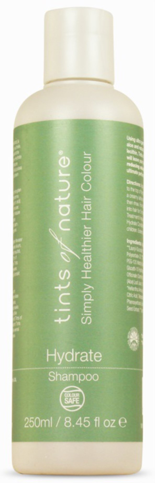 Tints of Nature Hydrate Shampoo,  - Tints of Nature