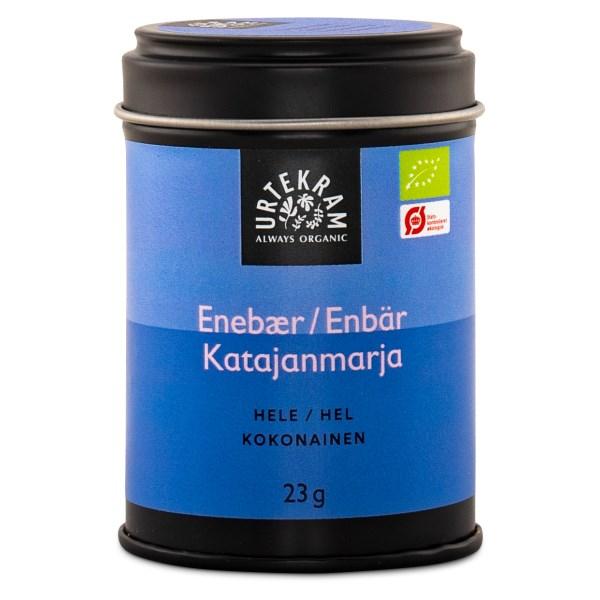 Urtekram Enbär 23 g